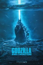 Imagen de portada de pelicula Godzilla: King Of The Monsters