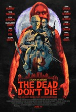 Imagen de portada de pelicula The Dead Don ' t Die