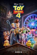 Imagen de portada de pelicula Toy Story 4