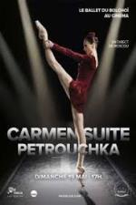 Imagen de portada de pelicula Bolshoi Ballet: Carmen Suite / Petrushka