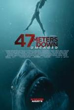 Imagen de portada de pelicula 47 Meters Down: Uncaged