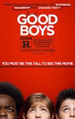 Imagen de portada de pelicula Good Boys