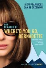 Imagen de portada de pelicula Where ' D You Go, Bernadette