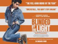 Imagen de portada de pelicula Blinded BY The Light