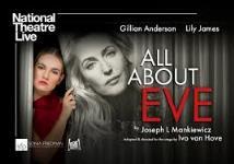 Imagen de portada de pelicula Nationa London: All About Eve
