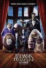 Imagen de portada de pelicula The Addams Family