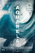 Imagen de portada de pelicula Aquarela