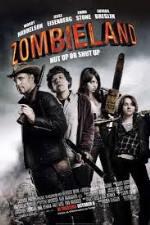 Imagen de portada de pelicula Zombieland