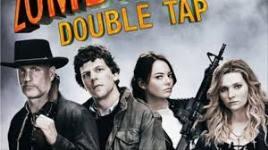 Imagen de portada de pelicula Zombieland: Double Tap
