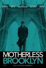 Imagen de portada de pelicula Motherless Brooklyn