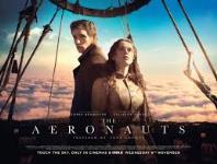Imagen de portada de pelicula The Aeronauts