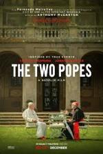 Imagen de portada de pelicula The Two Popes