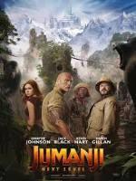 Imagen de portada de pelicula Jumanji: The Next Level