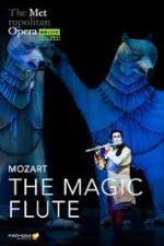 Imagen de portada de pelicula Met Opera: Magic Flute