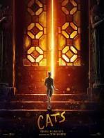Imagen de portada de pelicula Cats
