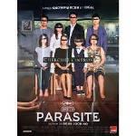Imagen de portada de pelicula Parasite