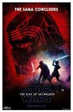 Imagen de portada de pelicula Star Wars:The Rise Of Skywalker