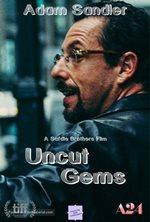 Imagen de portada de pelicula Uncut Gems