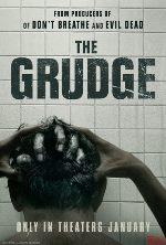 Imagen de portada de pelicula The Grudge