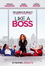 Imagen de portada de pelicula Like a Boss