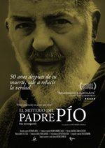 Imagen de portada de pelicula El Misterio de Padre Pio