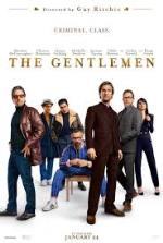Imagen de portada de pelicula The Gentlemen