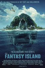 Imagen de portada de pelicula Blumhouse ' s fantasy Island