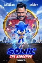 Imagen de portada de pelicula Sonic