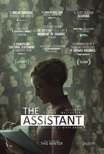 Imagen de portada de pelicula The Assistant