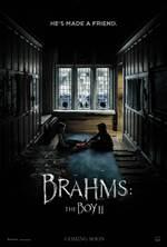 Imagen de portada de pelicula Brahams: The Boy II