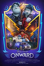 Imagen de portada de pelicula Onward