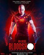 Imagen de portada de pelicula Bloodshot