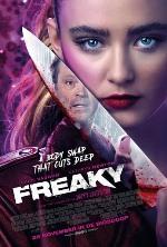 Imagen de portada de pelicula Freaky