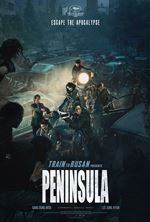 Imagen de portada de pelicula Peninsula