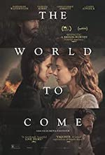 Imagen de portada de pelicula The World To Come