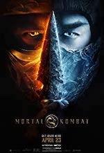 Imagen de portada de pelicula Mortal Kombat