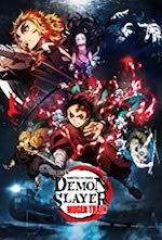 Imagen de portada de pelicula Demon Slayer: Mugen Train