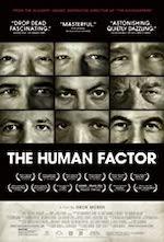 Imagen de portada de pelicula The Human Factor