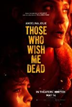 Imagen de portada de pelicula Those Who Wish Me Dead